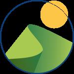 TerraCurrent logo mark