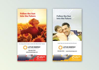 Follow the Sun Dealer Program