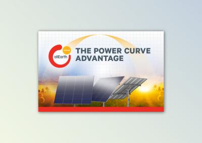 Power Curve Advantage Marketing Campaign