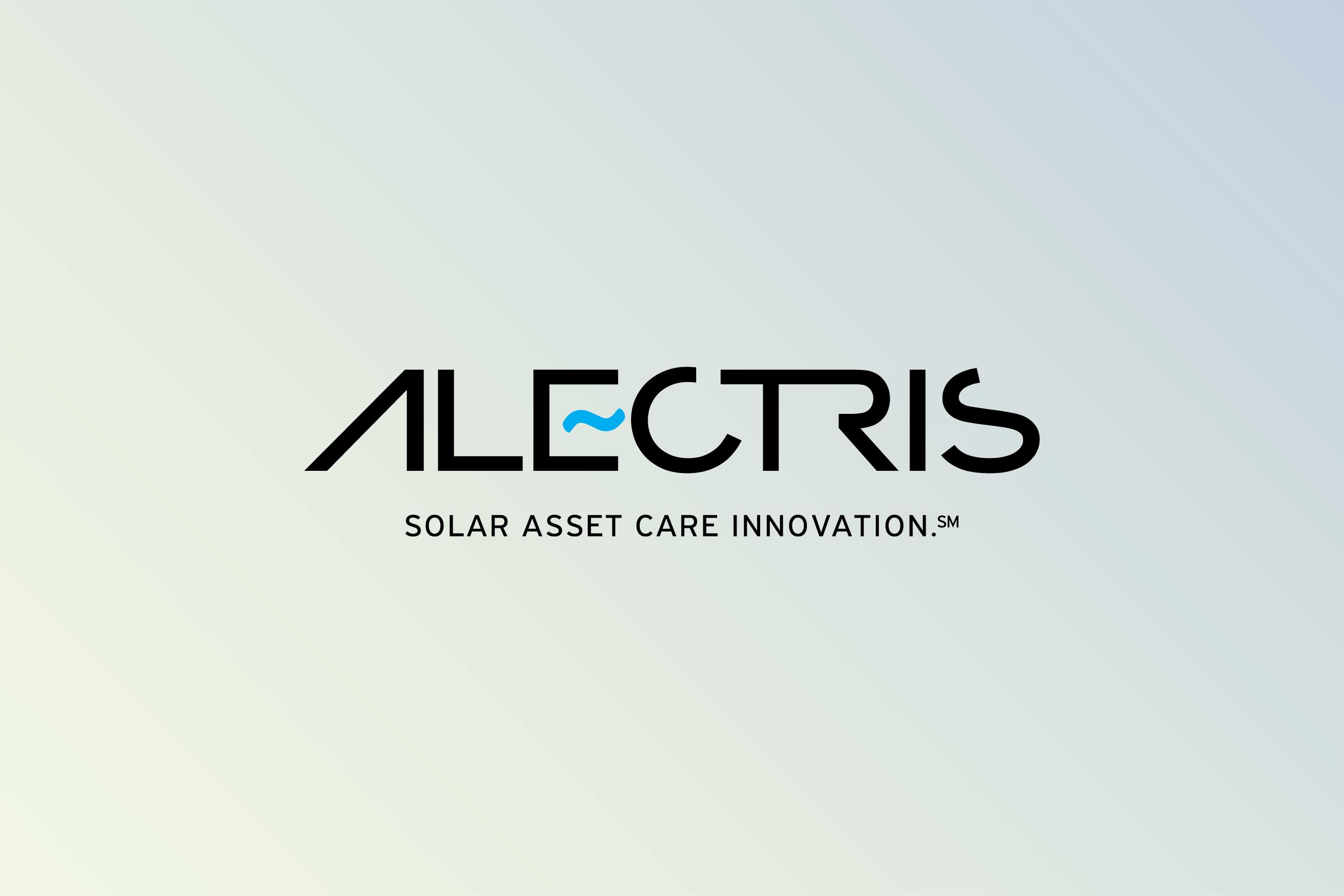 Alectris logo