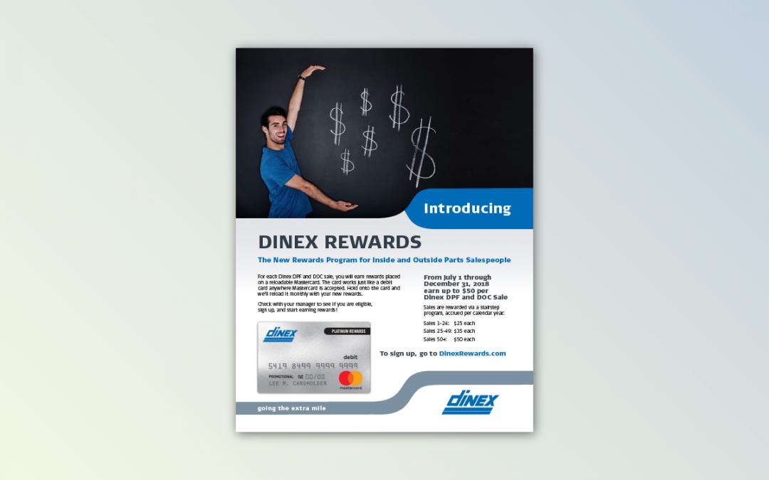 Dealer Incentive Program Marketing