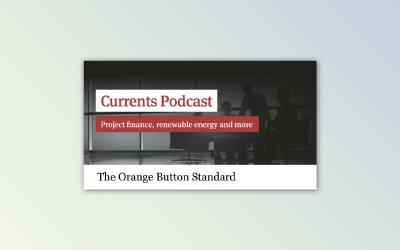 Orange Button Initiative Campaign
