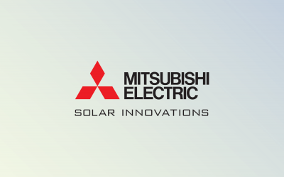 Mitsubishi Solar