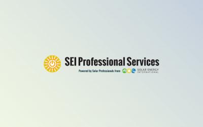SEI Professional Services