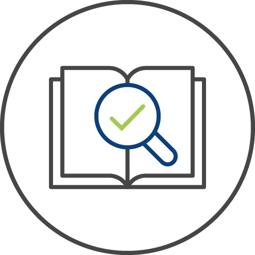 Style guide icon image