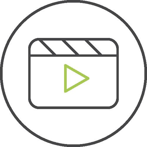 Video icon image