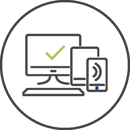 TerraCurrent web icon